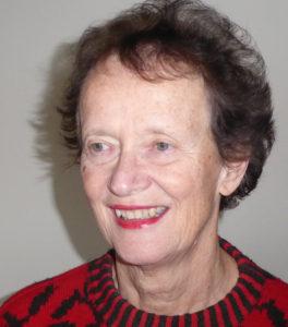 Rosemary Harley