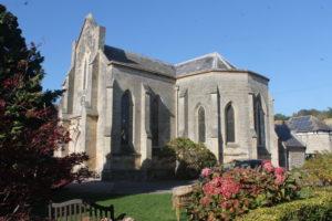 Al Saints Church